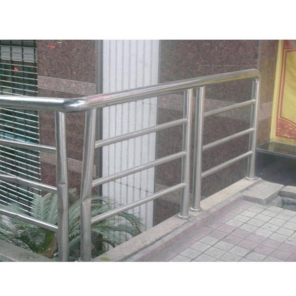不锈钢栏杆3